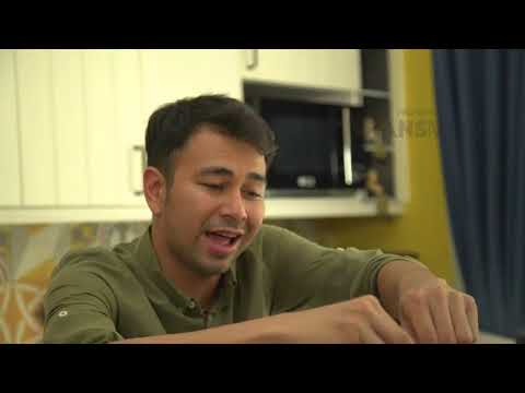 Image of JANJI SUCI - Kacau! Begini Jadinya Kalo Raffi Ahmad Masak Nasi Goreng! (14/10/18) Part 2