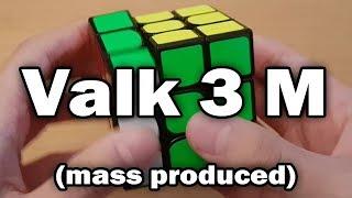 QiYi Valk 3 M Review | SpeedCubeShop.com