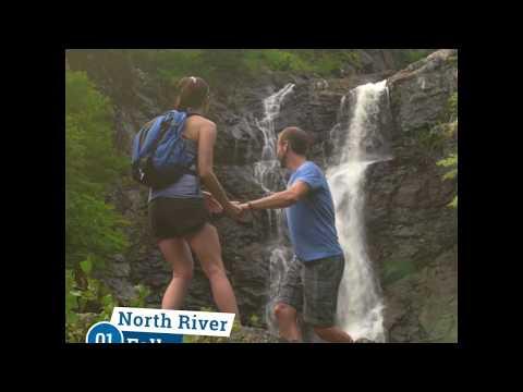 5 Epic Waterfalls