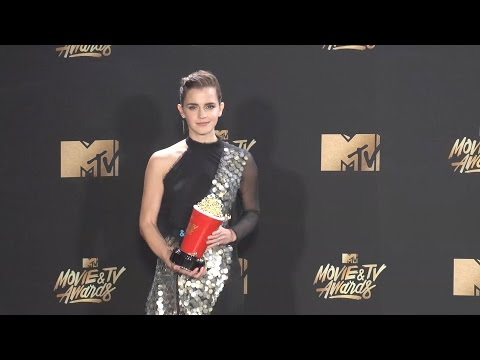 '2017 MTV Movie & TV Awards' Post Show Interviews