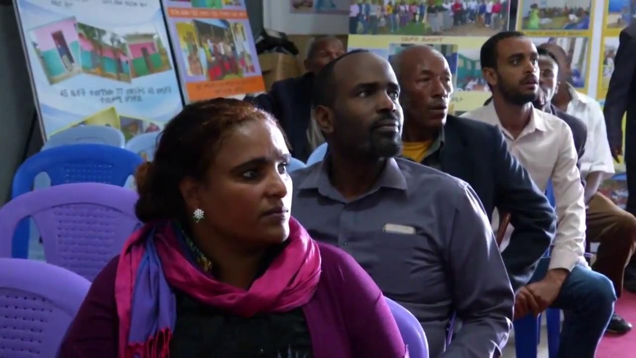 Afaan-Oromo News Roobii 11/11/10 (Harari TV ODUU)