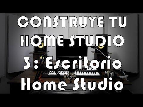 Build your Home Studio - #3: Desktop for music production