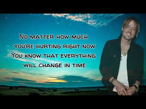 Keith Urban - Burden (Lyrics)