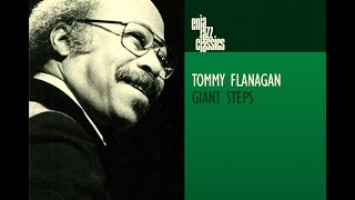 Tommy Flanagan Trio - Giant Steps