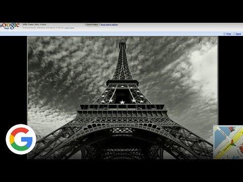 Les photos d'utilisateurs dans Google Maps - Google France