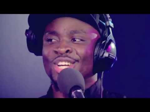 Fuse ODG covers Back to Black in the Live Lounge