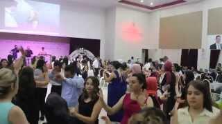 Çan Terzialan Düğünde Buluştu