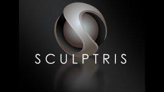 Sculptris Texturing or  texture painting #2