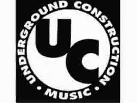 DJ Trajic - Rise - Underground Construction - UC music