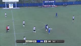 DSC Mens Soccer vs ASA Miami