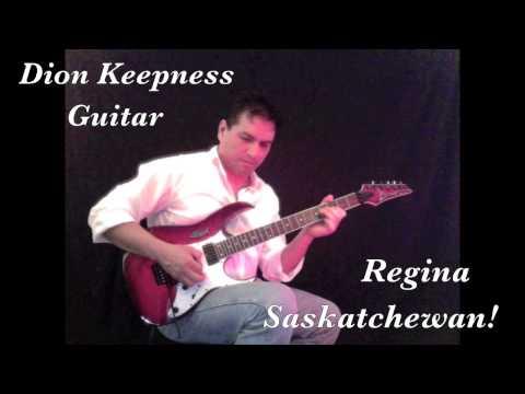 Regina Saskatchewan Music!