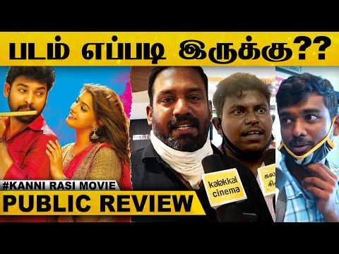 Kanni Raasi Movie Public Review | Vimal | Varalakshmi | Robo Shankar | Yogi Babu | Kalakkalcinema