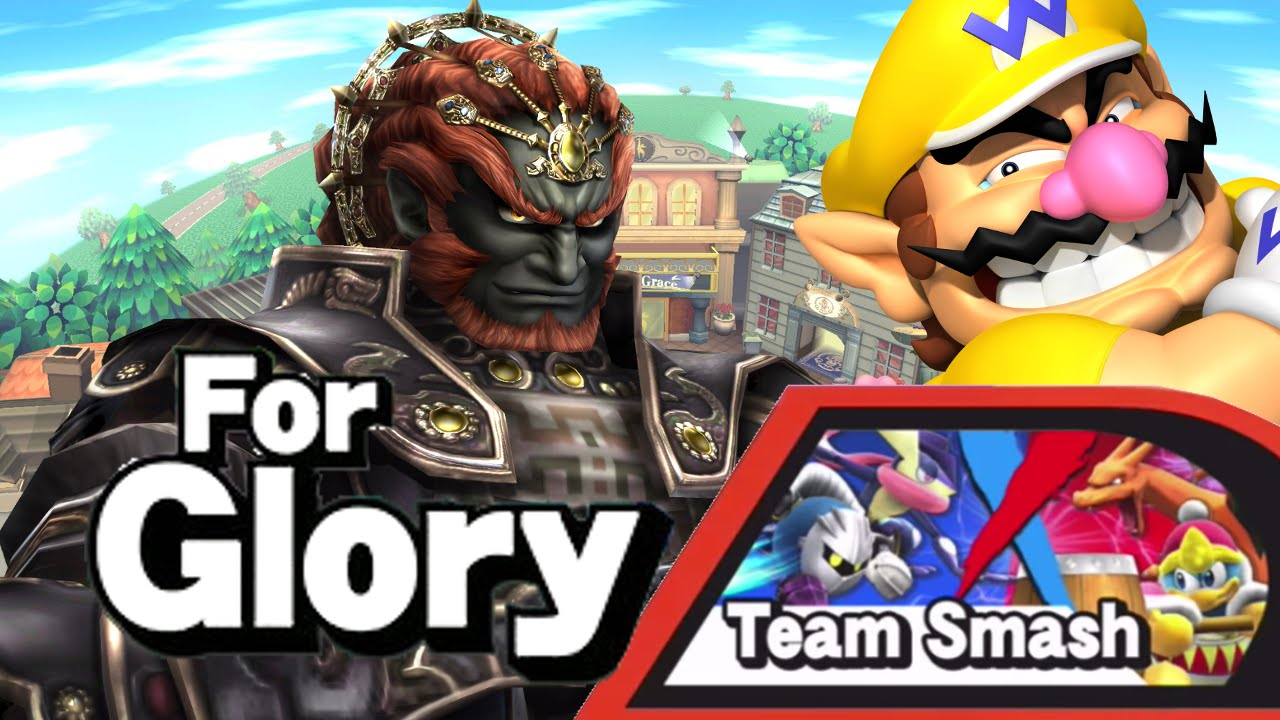 for glory doubles is