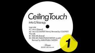 into U (COLDFEET Remix) Remixed by COLDFEET Background Vocals & Keyboards by Lori Fine Programming & Instruments by Watusi http://www.coldfeet.net ...