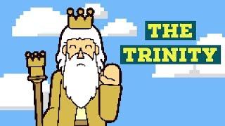 The Trinity | Catholic Central