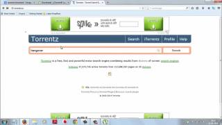 How to Download torrent Movie  ///  ok