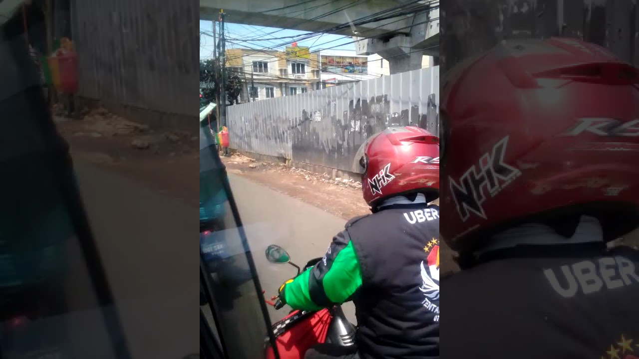 Jakarta macet - YouTube