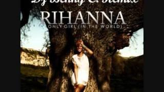 Rihanna - Only Girl (Dj Benny C. Remix) 2011
