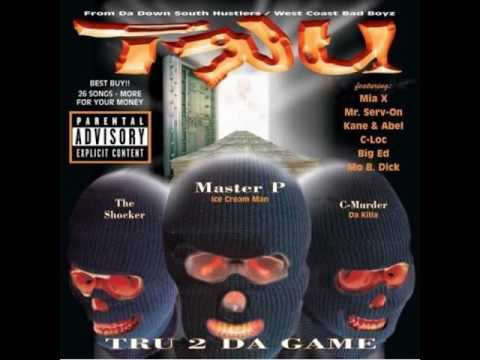 TRU - Pop Goes My Nine (Master P, Silkk The Shocker, Mo B. Dick & Kane & Abel) HQ