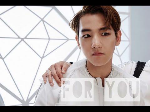Baekhyun x Taeyeon // For you