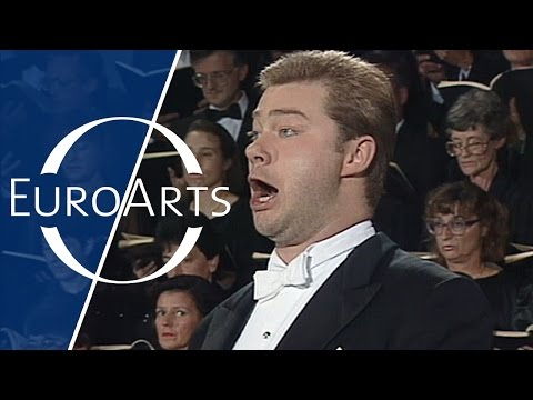 Haydn - The Creation (with Edith Mathis, René Pape & Christoph Prégardien)