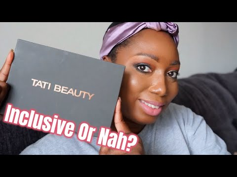 Tati Beauty DETAILED REVIEW: Is it Women of Color Approved thumbnail