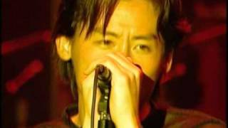 LUNA SEA CONCERT TOUR 2000 BRAND NEW CHAOS ACT II in Taipei (Part ....