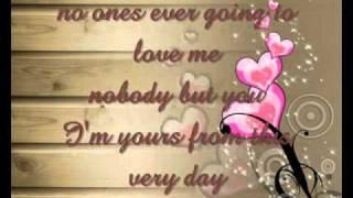 Angelina    Forever  w/lyrics