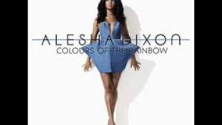 Alesha Dixon - Colours Of The Rainbow