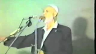 Monotheism And Trinity - by Ahmed Deedat