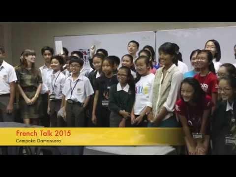 Alliance Française Visits Cempaka International School Damansara Heights