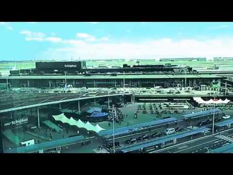Sheraton Schiphol Amsterdam Airport Hotel - TowerView, Walk Room, Floor, Elevator