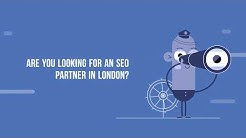 SEO in London | London SEO Company specialising in local SEO