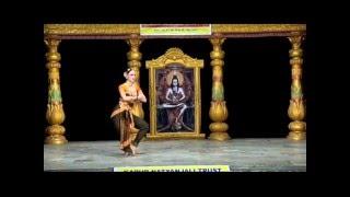 Nalinakanti Thillana by Sarah Sangeetha