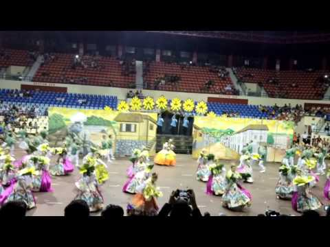 SAN JOSE NATIONAL HIGH SCHOOL | ANTIPOLO MAYTIME FESTIVAL 2017 | SPECIAL PERFORMANCE