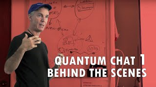 Quantum Chat 1: A Glimpse Into the Work