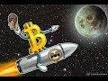 Bitcoin Tops $7,300