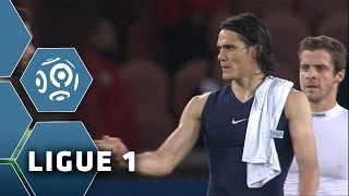 Paris Saint-Germain - EA Guingamp (6-0)  - Résumé - (PSG - EAG) / 2014-15