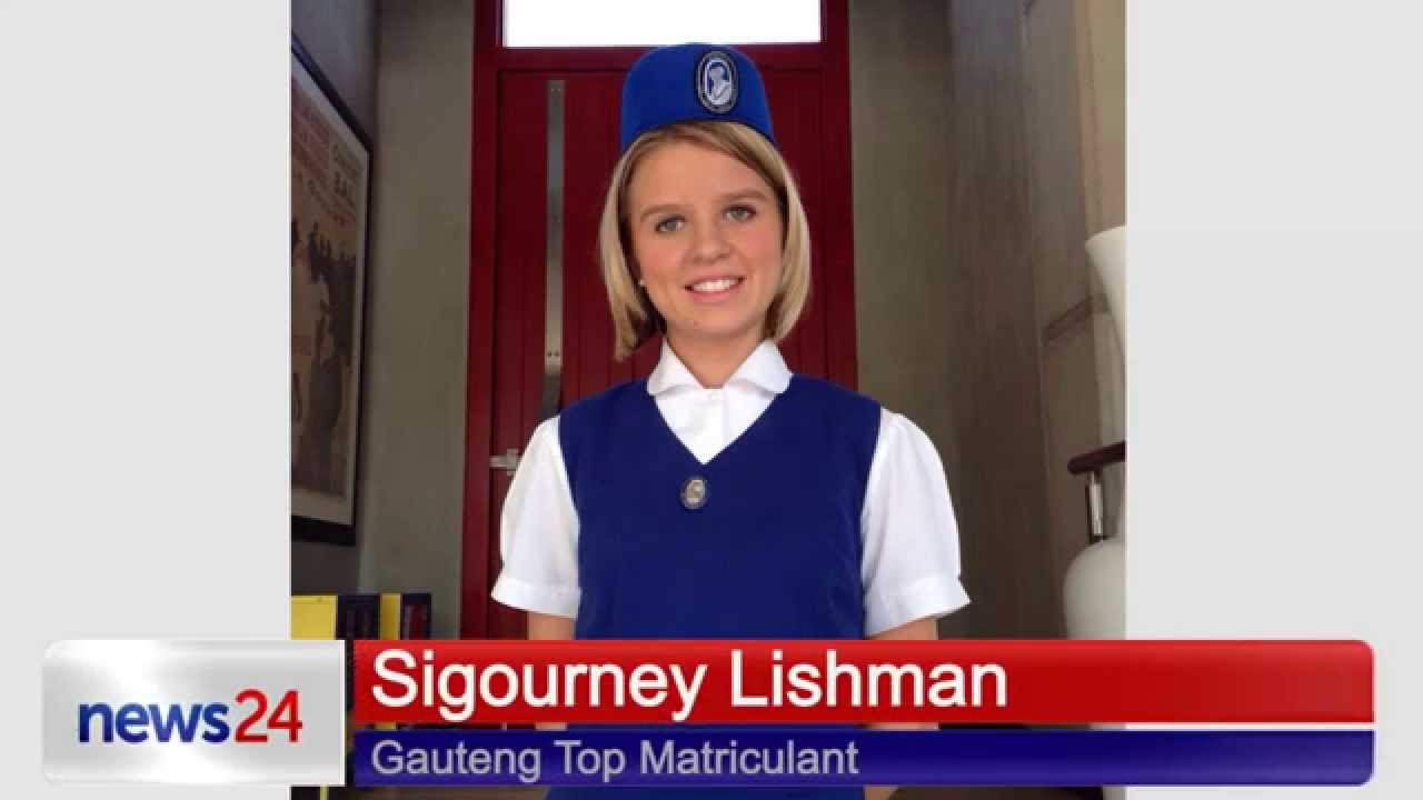 I'm lazy but competitive - Gauteng's top achiever talks about her achievement