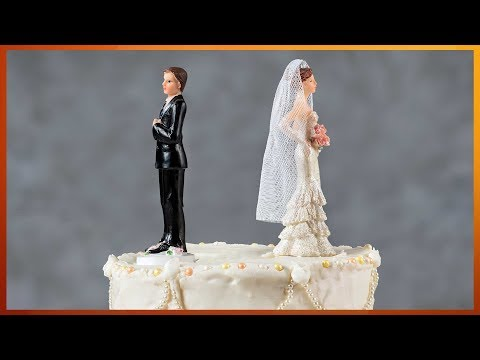 The Most Shocking Divorce Statistics You've Ever Heard | Rachael Ray Show