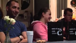 Workshop goochelen goochelaar Alex Buijk