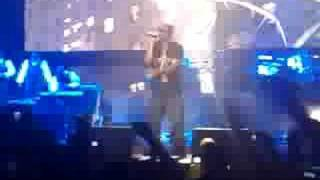 Jay-z Hard Knock Life Manchester 19-07-2008