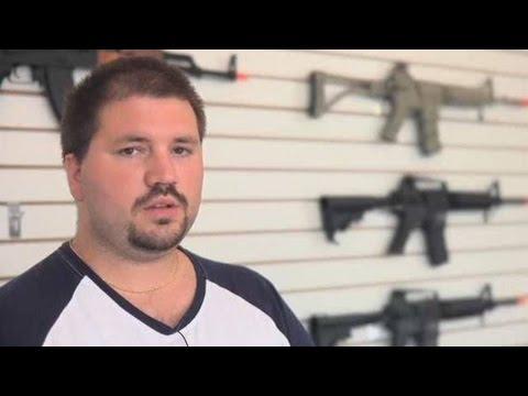What's a Good Secondary Airsoft Gun?   Airsoft