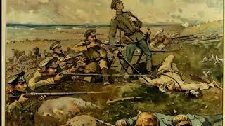К. Залесский. Первая мировая война. Кампания 1914 год.