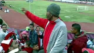 Le Supporter Type Algerien !!! Pas comme les autres !!!