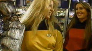 Baixar Another Universe Beam Me Up Commercial, Springfield Mall 1995, Buzz Burbank Voiceover