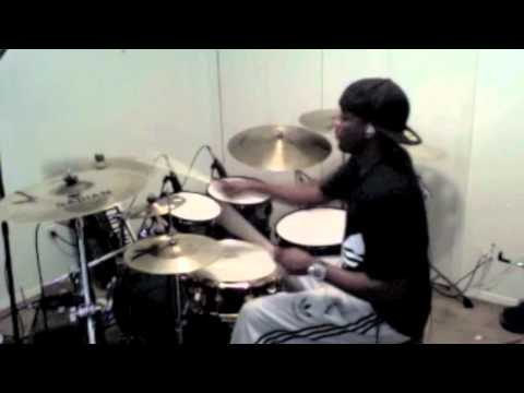 Wale Miami Nights Drum Cover