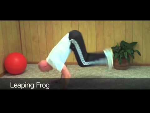Image result for LEAPING FROG exercise