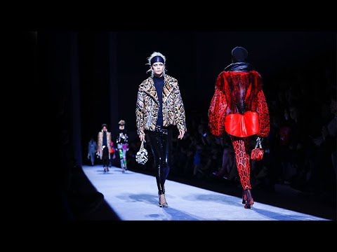 Some favorite fall/winter & spring/summer 2018-2019 collections