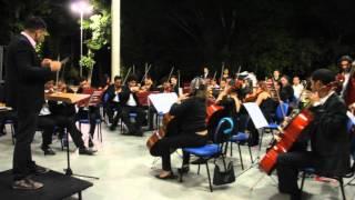 Sinfonica Jovem de Jacareí